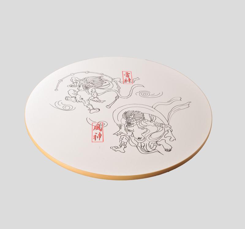 KZ-E 天板 円形(1000丸) 商品画像