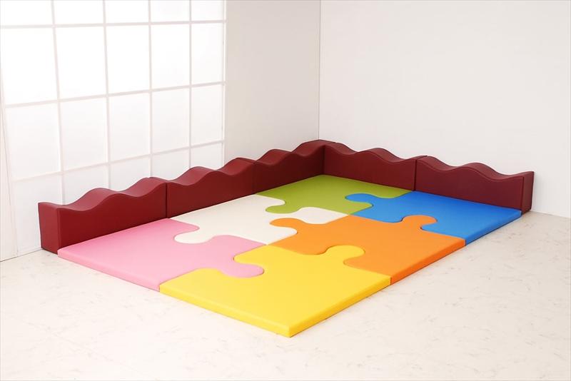 ジグソー/ウエーブ セット 3畳プランC 商品画像