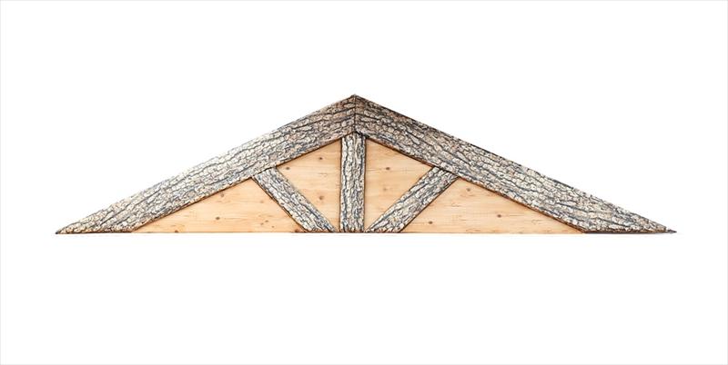 RKP-19 屋根 セットウォールマット フォレスト用 商品画像
