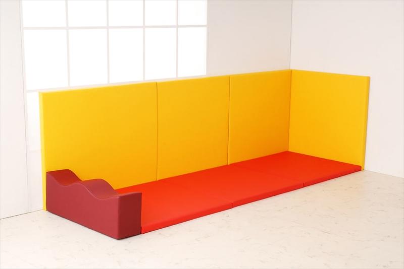ウエーブ セット 1.5畳プランE 商品画像
