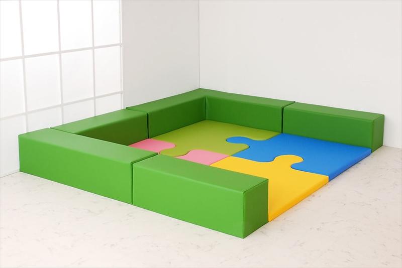 ジグソー/バンビ セット 2畳プランB 商品画像