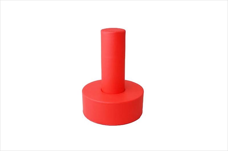 KT-16 体操遊具 サンドバックミニミニ(輪投げ柱) 商品画像