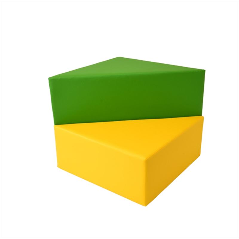 DMB-6 三角ブロック ジャングル セット用 商品画像