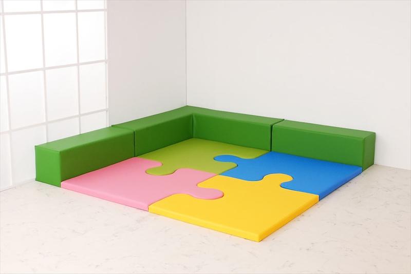 ジグソー/バンビ セット 2畳プランC 商品画像