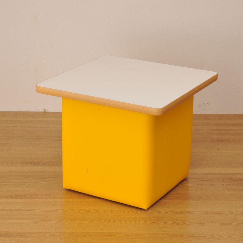 TSD 楽がきテーブル 正方形 ベース台付 商品画像