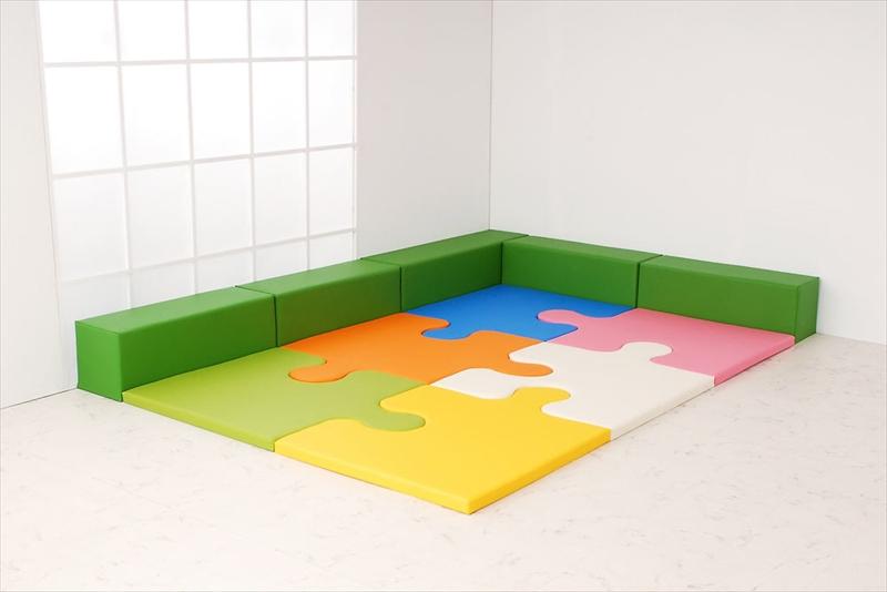 ジグソー/バンビ セット 3畳プランC 商品画像