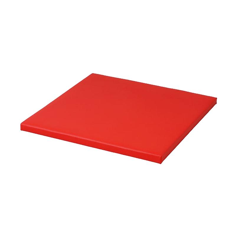 角型フロアマット
