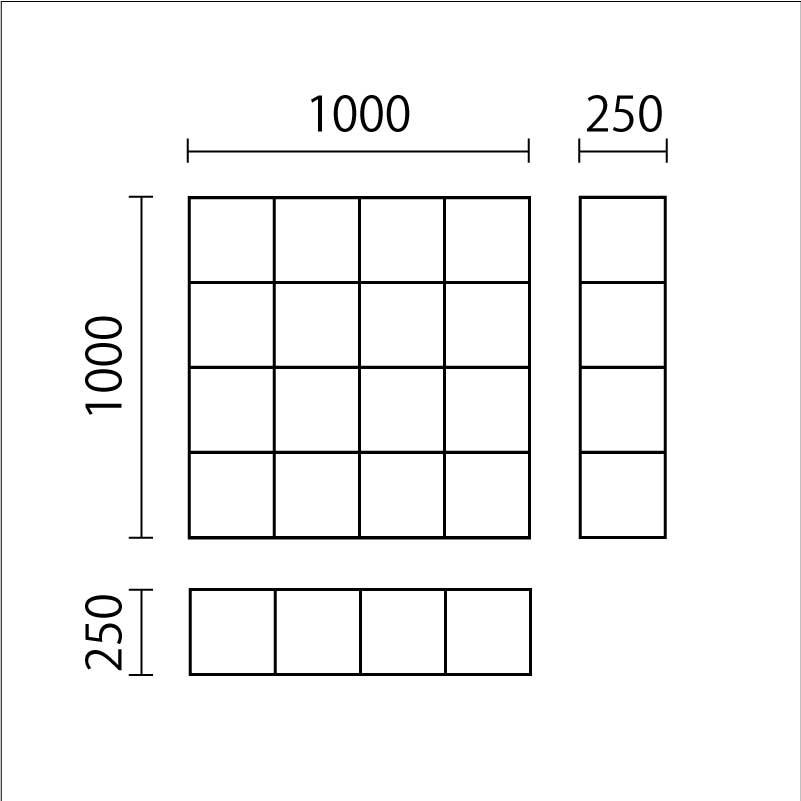 絵合わせクッションパズル EAP-1