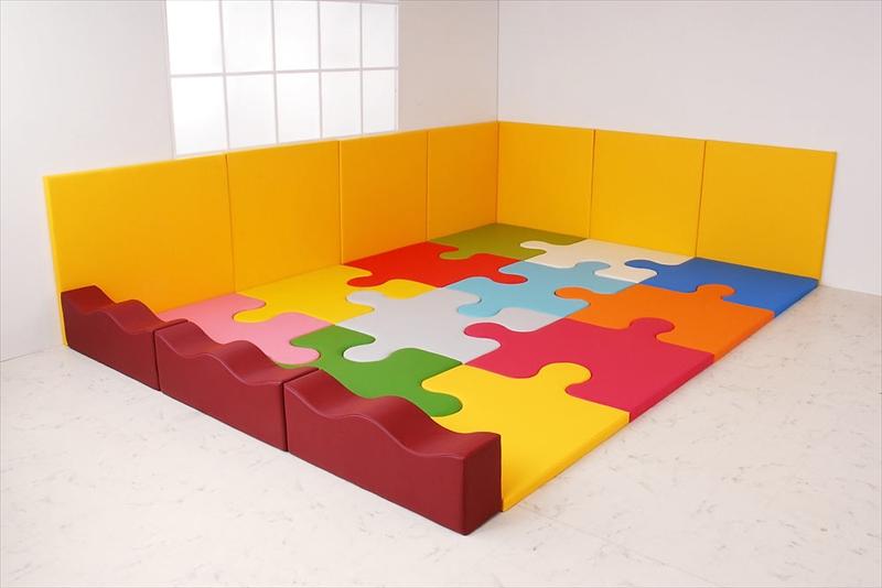 ジグソー/ウエーブ セット 6畳プランE 商品画像