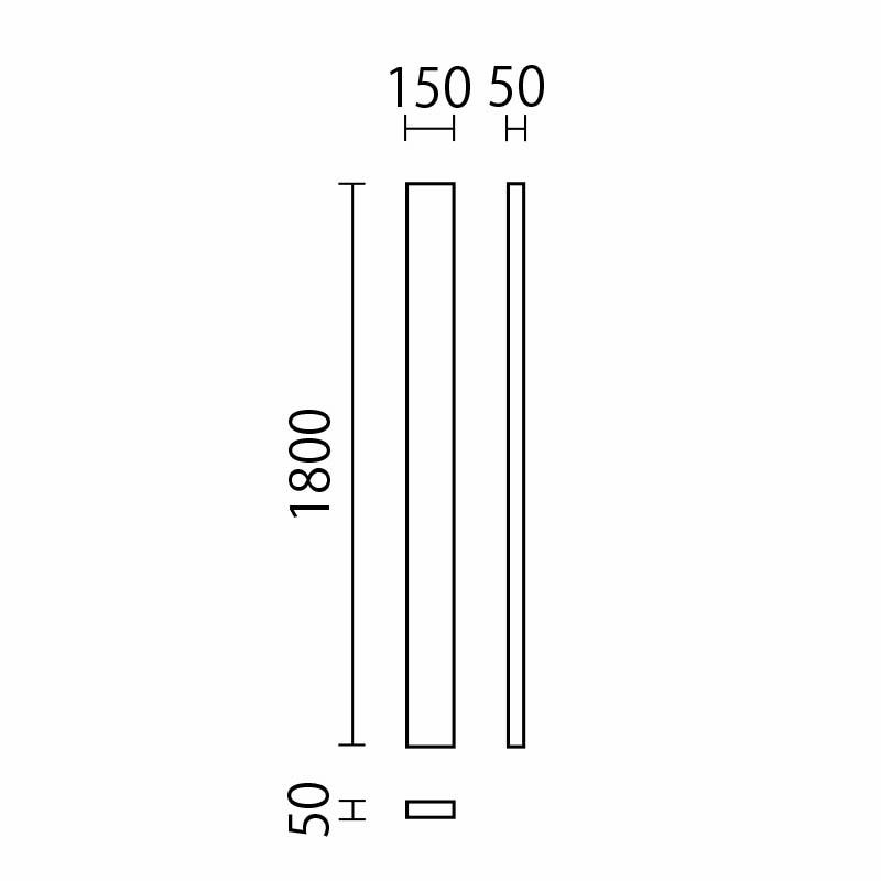 フレキシブルウォールマットH1800 UM-92
