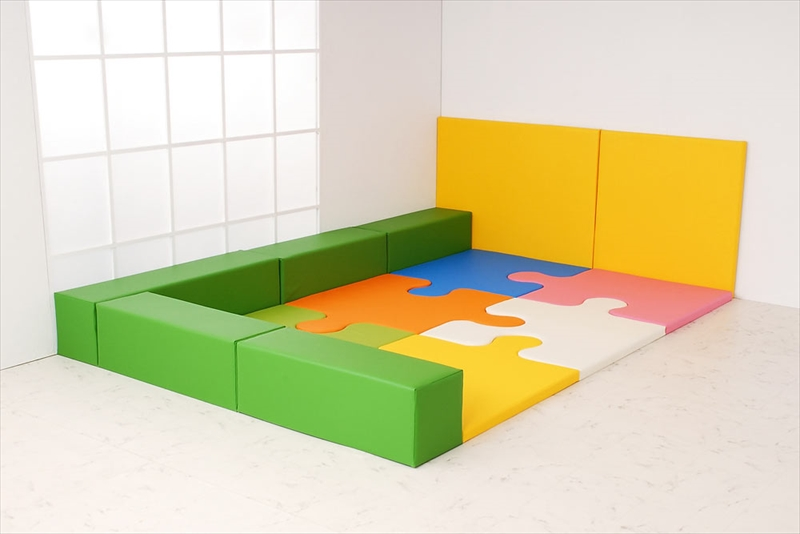 ジグソー/バンビ セット 3畳プランD 商品画像