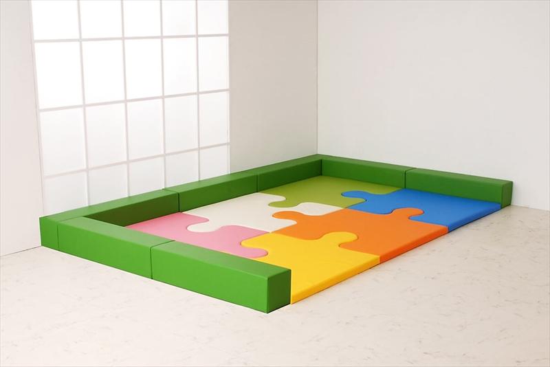 ジグソー/リス セット 3畳プランB 商品画像