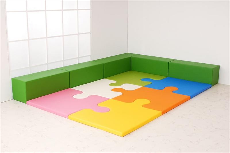 ジグソー/キリン セット 3畳プランC 商品画像