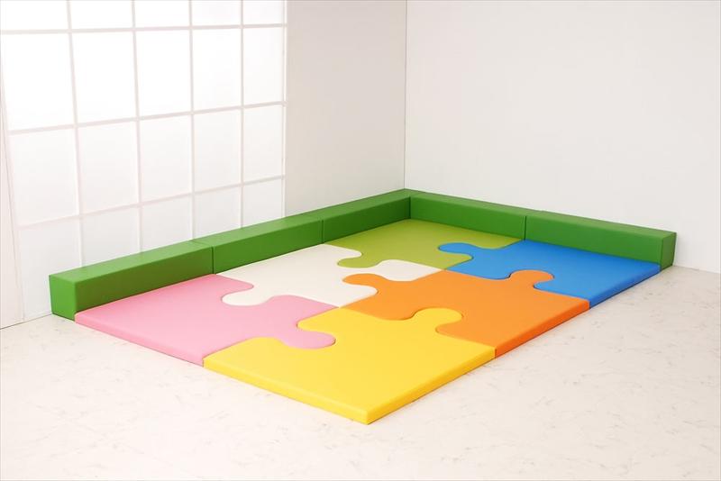 ジグソー/リス セット 3畳プランC 商品画像