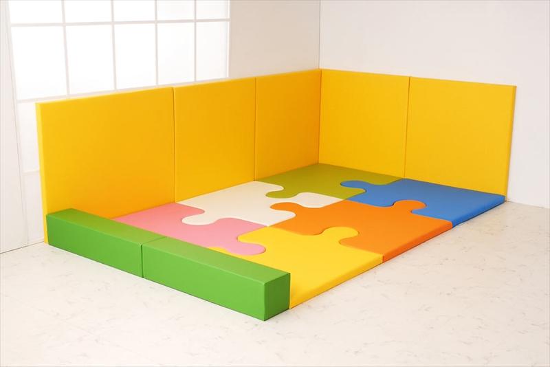 ジグソー/リス セット 3畳プランE 商品画像