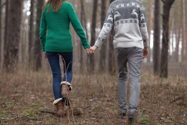 恋人の条件のイメージ画像