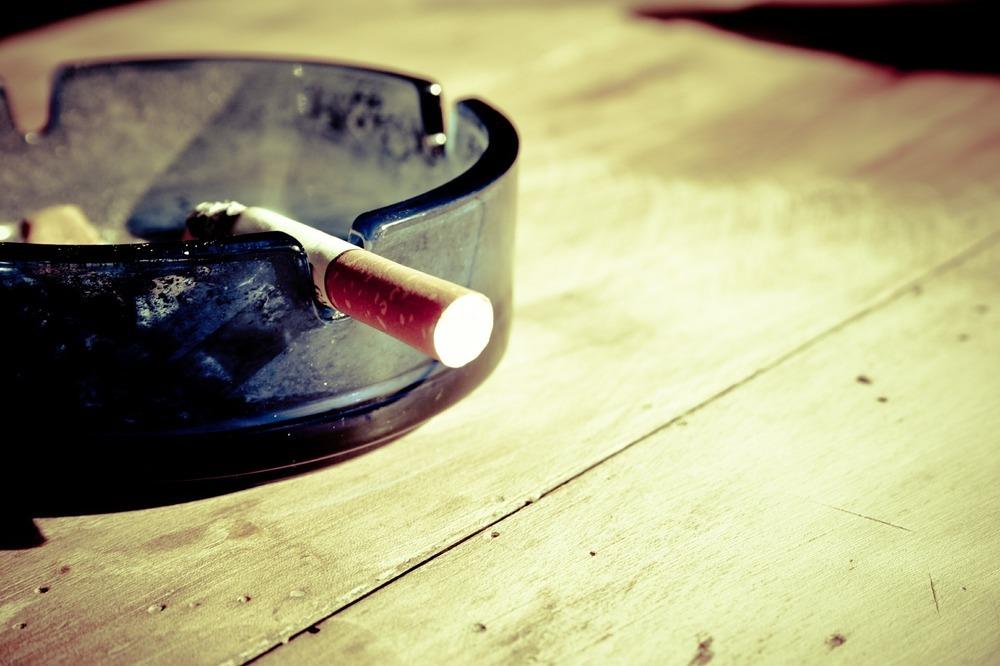 タバコのイメージ画像