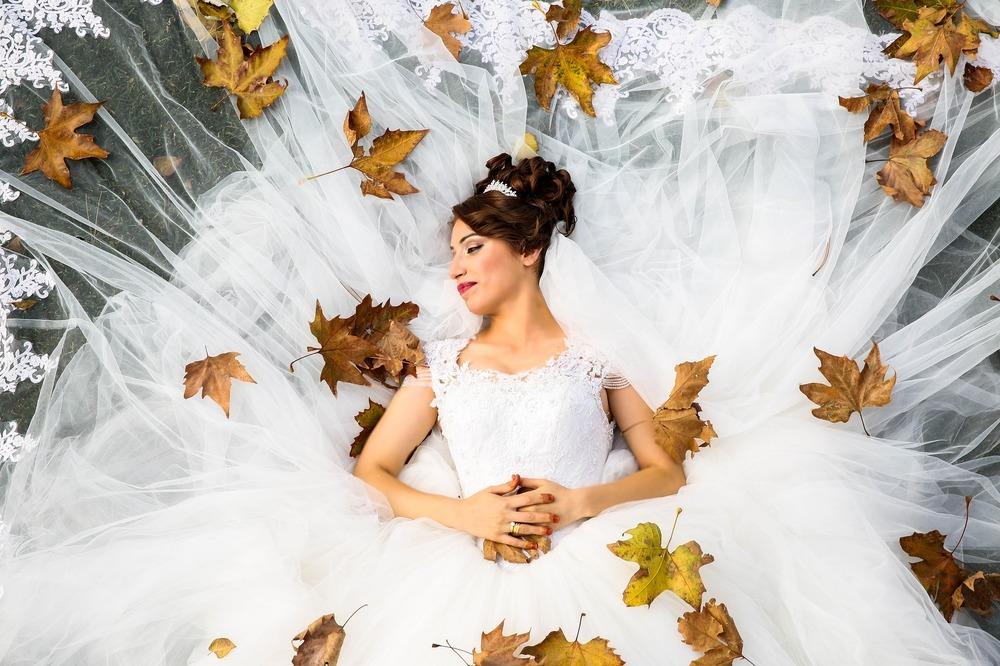 結婚のタイミングのイメージ画像