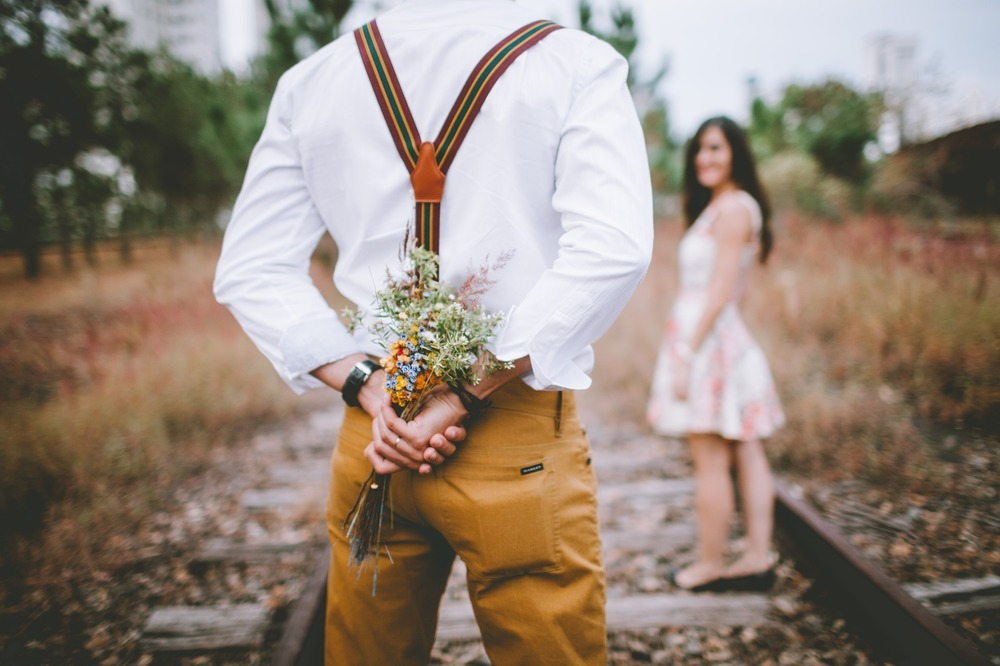 既婚者のイメージ画像
