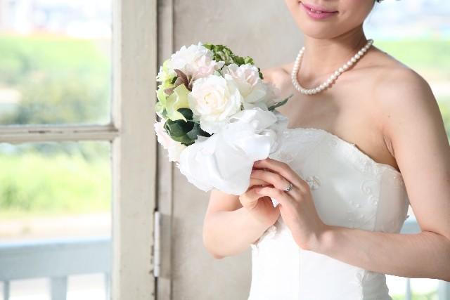 結婚したいのイメージ画像