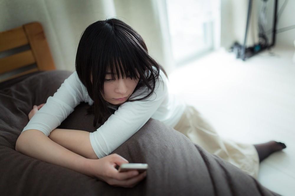 元カノのイメージ画像