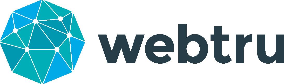 webtru logo