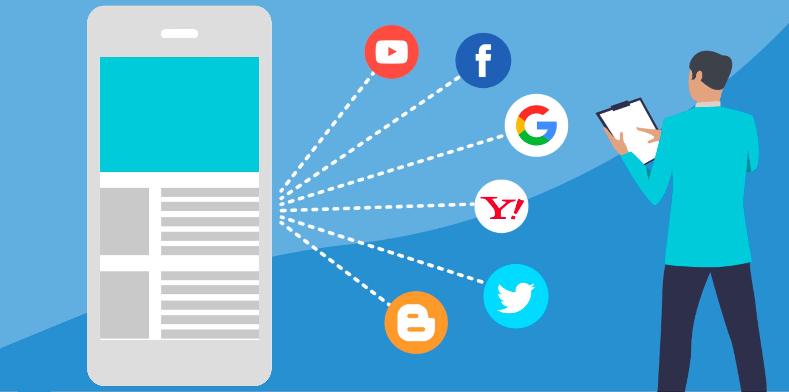 アプリ向けプライバシー調査サービスの提供を開始しました