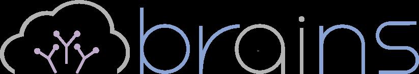 ブレインズテクノロジー株式会社ロゴ
