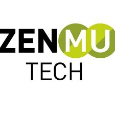 株式会社ZenmuTechロゴ