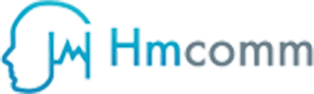 Hmcomm株式会社ロゴ