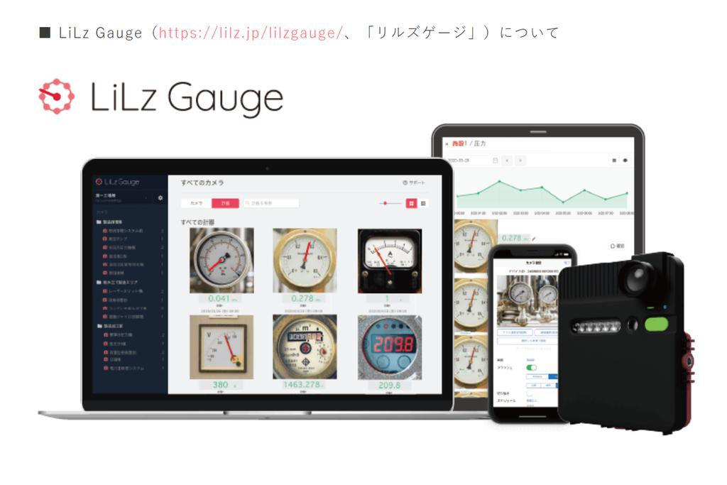 LiLz株式会社画像2