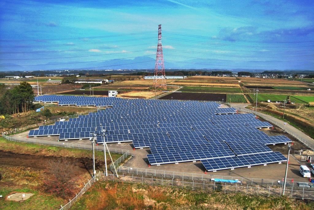 自然電力グループ(自然電力株式会社/juwi自然電力株式会社)画像0