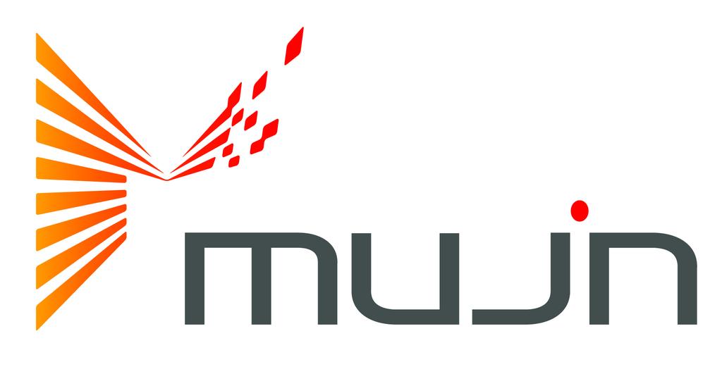 株式会社MUJIN