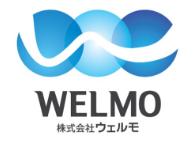 株式会社ウェルモ