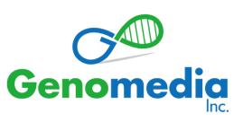 Genomedia 株式会社