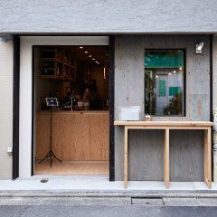 壱參伍 – ICHI SAN GO –の店舗写真