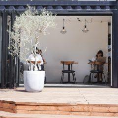 Ebisu containerの店舗写真