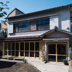 Niwa no ie no Cafe Hidamariの店舗写真