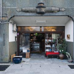 Burariの店舗写真