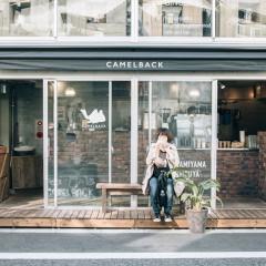 CAMELBACK sandwich&espressoの店舗写真