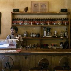 manu coffee-Haruyoshiの店舗写真