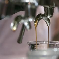 TRUNK COFFEE BARの店舗写真