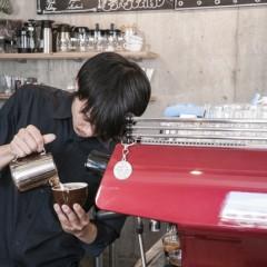 Coffee Stand frankの店舗写真