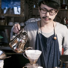 BEYOND COFFEE ROASTERSの店舗写真