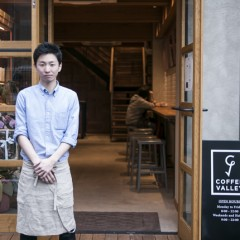 COFFEE VALLEYの店舗写真
