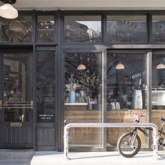 The Workers coffee / barの店舗写真
