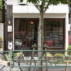 Sumida Coffeeの店舗写真
