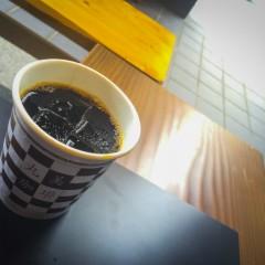 Marumi Coffee Stand Nakajima Parkの店舗写真