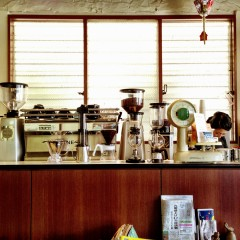 REC Coffee Yakuinの店舗写真