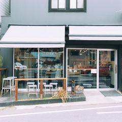 27 Coffee Roastersの店舗写真